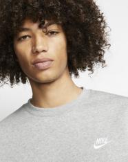 Реглан Nike Sportswear Club Crew ВВ BV2662-063