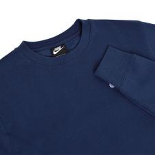 Реглан Nike Sportswear Club Crew ВВ BV2662-410