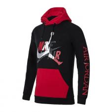 Реглан Jordan Jumpman Classics Men's Lightweight Fleece Sweatshirt CK2852-010