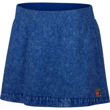 Спідниця для тенісу Nike Court Dry Slam Printed Skirt Pr Mb Nt AJ8735-438
