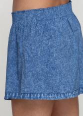 Спідниця для тенісу Nike Court Dry Slam Printed Skirt Pr Mb Nt AJ8735-438
