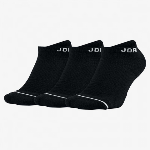 Шкарпетки Jordan Everyday Max Unisex No-Show Socks (3 Pair) SX5546-010