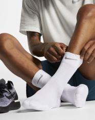Шкарпетки Nike Spark Cushioning Crew SX7282-100