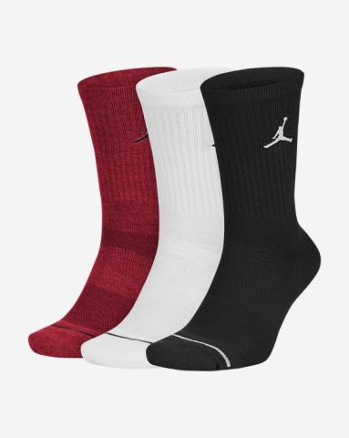 Шкарпетки Jordan Everyday Max Unisex Crew Socks (3 Pack) SX5545-011