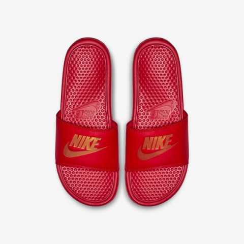 Шльопанці Nike Benassi Slide Just Do It​ 343880-602