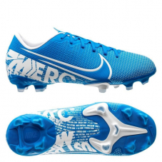Бутси дитячі Nike JR Mercurial Vapor 13 Academy FG/MG AT8123-414