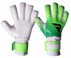 Воротарські рукавиці Redline Neos Green RLM38