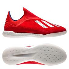Футзалки Adidas X 18+ IN BB9382