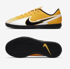 Футзалки дитячі Nike JR Mercurial Vapor 13 Academy IC AT8137-801