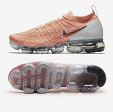 Кросівки бігові жіночі Nike Womens Air VaporMax Flyknit 2 942843-602