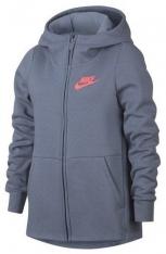Реглан дитячий Nike Sportswear Full-Zip Hoodie 939459-447