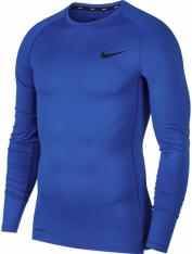 Термофутболка з довгим рукавом Nike Pro Men's Tight-Fit Long-Sleeve Top BV5588-480