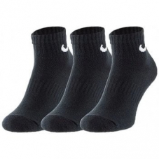 Шкарпетки Nike Everyday Lightweight Training Ankle Socks (3 Pairs) SX7677-010