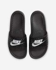 Шльопанці жіночі Nike Benassi JDI 343881-011