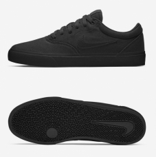 Кросівки Nike SB Charge Canvas Skate Shoe CD6279-001