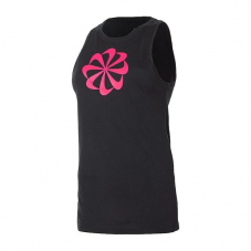 Майка жіноча Nike Women's DryTank Dfc Icon Clash CV5246-010