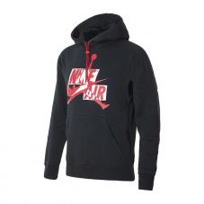 Реглан Jordan Jumpman Classics Fleece Pullover Hoodie CK6737-011