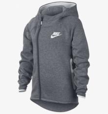 Реглан дитячий Nike Sportswear Tech Fleece Full-Zip Hoodie 939461-091