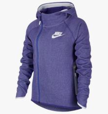 Реглан дитячий Nike Sportswear Tech Fleece Full-Zip Hoodie 939461-554