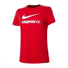 Футболка жіноча Nike Liverpool F.C. CZ8214-657