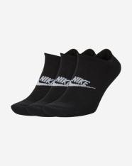 Шкарпетки Nike Sportswear Everyday Essential No-Show Socks (3 Pairs) SK0111-010