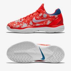 Кросівки тенісні жіночі Nike W Zoom Cage 3 Premium AV3910-600