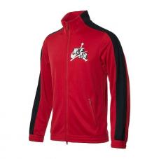 Олімпійка Nike Men's Air Jordan Jumpman Tricot CK6743-687