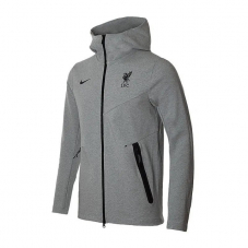Реглан Nike Liverpool F.C. Tech Pack Full-Zip Hoodie CZ2786-063