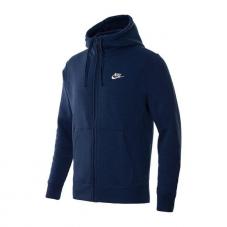 Реглан Nike Sportswear Club Fleece Full-Zip Hoodie BV2645-410