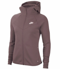 Реглан жіночий Nike Sportswear Windrunner Tech Fleece Women's Full-Zip Hoodie BV3455-291
