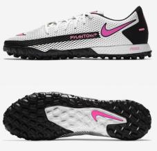 Сороконіжки Nike React Phantom GT Pro TF CK8468-160