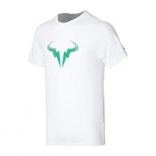 Футболка Nike Rafa Tennis T-Shirt CW1534-100