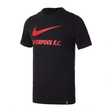 Футболка Nike Liverpool FC Football T-Shirt CZ8196-010