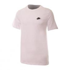 Футболка Nike Sportswear Club T-Shirt AR4997-101