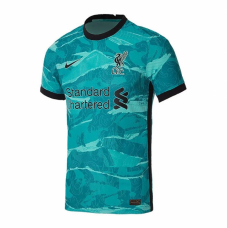 Футболка ігрова Nike Liverpool F.C. 2020/21 Vapor Match Away CZ2624-354