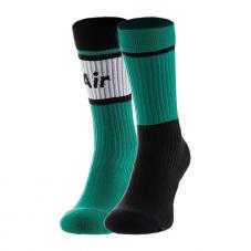 Шкарпетки Nike Air Sneaker Sox 2 pair SK0202-902