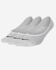 Шкарпетки Nike W Everyday Lightweight Training Footie Socks (3 Pairs) SX4863-101