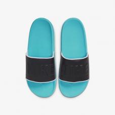 Шльопанці Nike Offcourt Slide Blue BQ4639-302