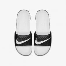 Шльопанці жіночі Nike Benassi Solarsoft 2 705475-010