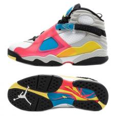Кросівки для баскетболу Jordan Air 8 Retro SE BQ7666-100
