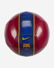 М'яч для футболу Nike FC Barcelona Skills Football CQ7884-620