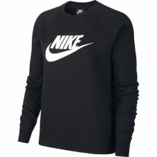 Реглан жіночий Nike W Sportswear Essential Fleece Crew BV4112-010