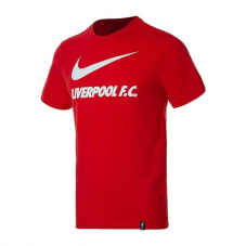 Футболка Nike Liverpool FC Men's Football T-Shirt CZ8196-657