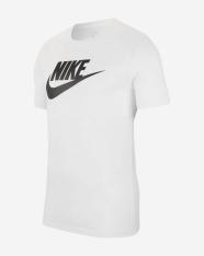 Футболка Nike Sportswear T-Shirt Icon Futura AR5004-101