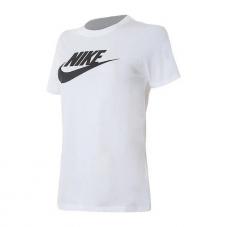 Футболка жіноча Nike W Sportswear Essential Icon Futura BV6169-100