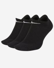 Шкарпетки Nike Everyday Cushioned Training No-Show Socks (3 Pairs) SX7673-010
