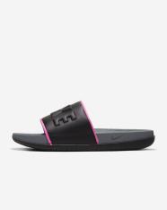 Шльопанці жіночі Nike Offcourt Icon Clash Women's Slide BQ4632-004