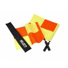 Прапорці арбітра Select Lineman's flag professional 749050-213