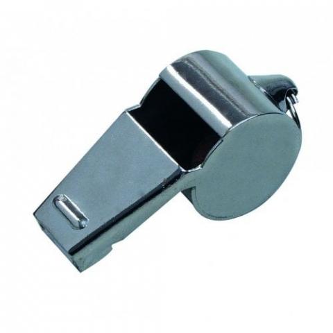 Свисток Select Referee whistle metal 778120-002