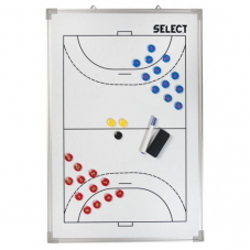 Тактична дошка Select Tactics board alu - handball 729400-001